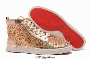chaussure louboutin confortable